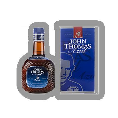 JOHN TOMAS AZUL